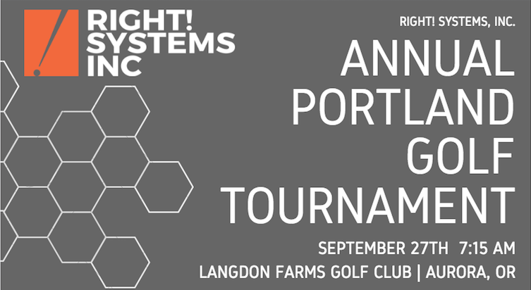 Annual Portland Golf Tournament