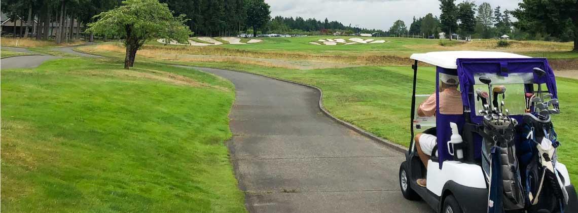 A Recap of the 2019 Seattle Golf Tournament