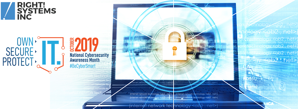 Cybersecurity & Why it Should be Top of Mind